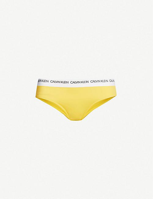 badb0413f1ea16 CALVIN KLEIN - Swimwear & beachwear - Clothing - Womens - Selfridges ...