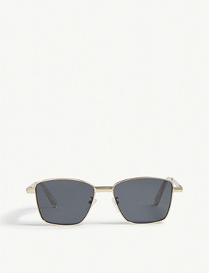 LE SPECS Superstar sunglasses