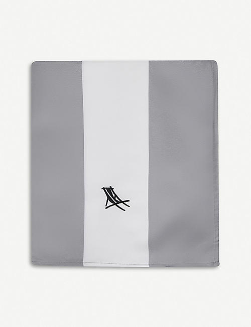 DOCK & BAY Summer Collection microfibre towel 200x90cm