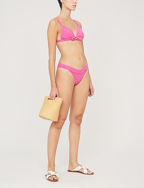 cafa21b1551 Bikinis - Bikini Tops, Bottoms & Sets   Selfridges