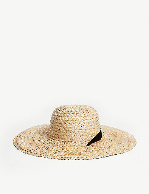 d9269d7a Hats - Accessories - Womens - Selfridges | Shop Online