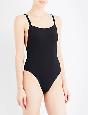 386a1433d0b60 SEAFOLLY - Tank belted swimsuit