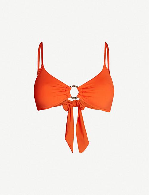 f10b99daf5c80 Tops - Bikinis - Swimwear   cover ups - Clothing - Womens ...