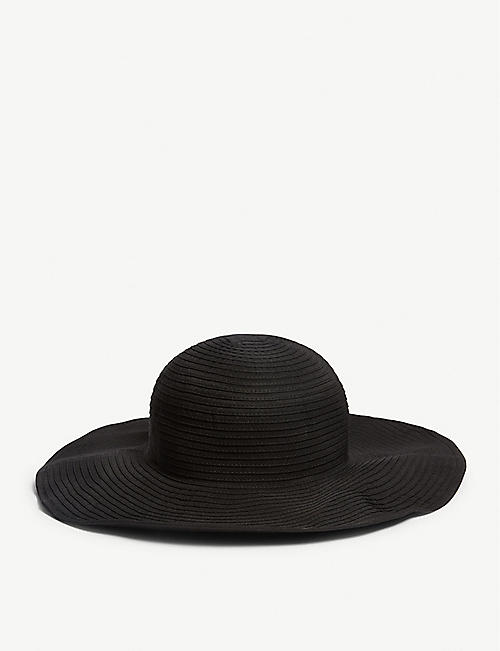 SEAFOLLY Lizzy beach hat