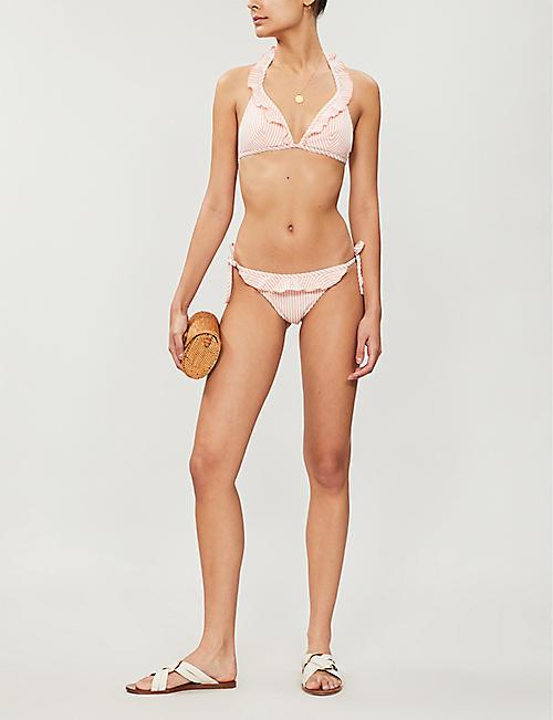 7d53dcbbdcb Swimwear & beachwear - Clothing - Womens - Selfridges | Shop Online