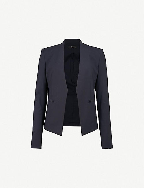 4c3136d12be15 THEORY - Coats   jackets - Clothing - Womens - Selfridges