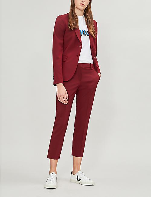 3dd55a4ab0d8 Blazers - Jackets - Coats & jackets - Clothing - Womens - Selfridges ...