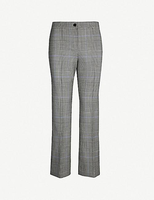 742c990728d Trousers - Clothing - Womens - Selfridges   Shop Online