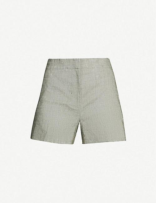 851885f66 Shorts - Trousers - Clothing - Womens - Selfridges