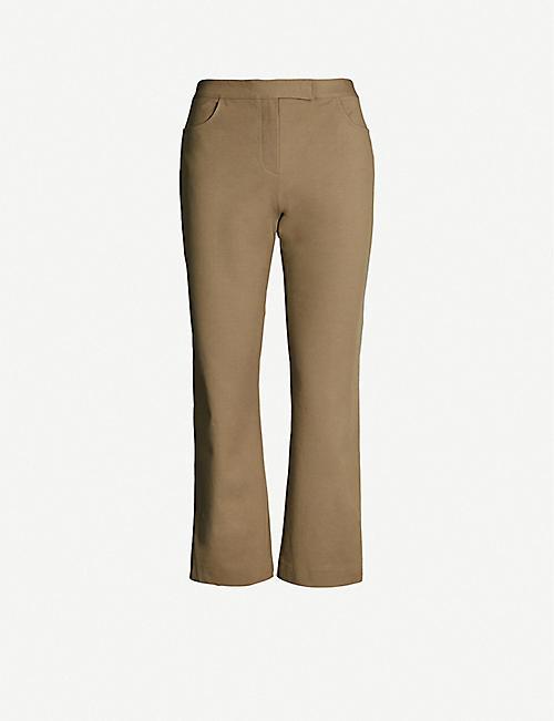 0acf7b1ff THEORY - Trousers - Clothing - Womens - Selfridges | Shop Online
