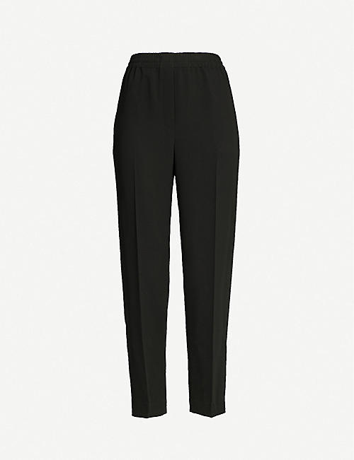 13f15f018 Tapered - Trousers - Clothing - Womens - Selfridges | Shop Online