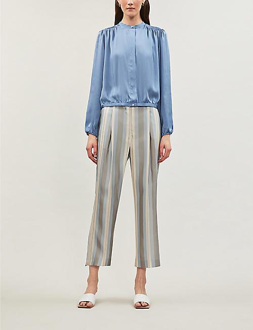 0a6c151217980d Tops - Clothing - Womens - Selfridges | Shop Online