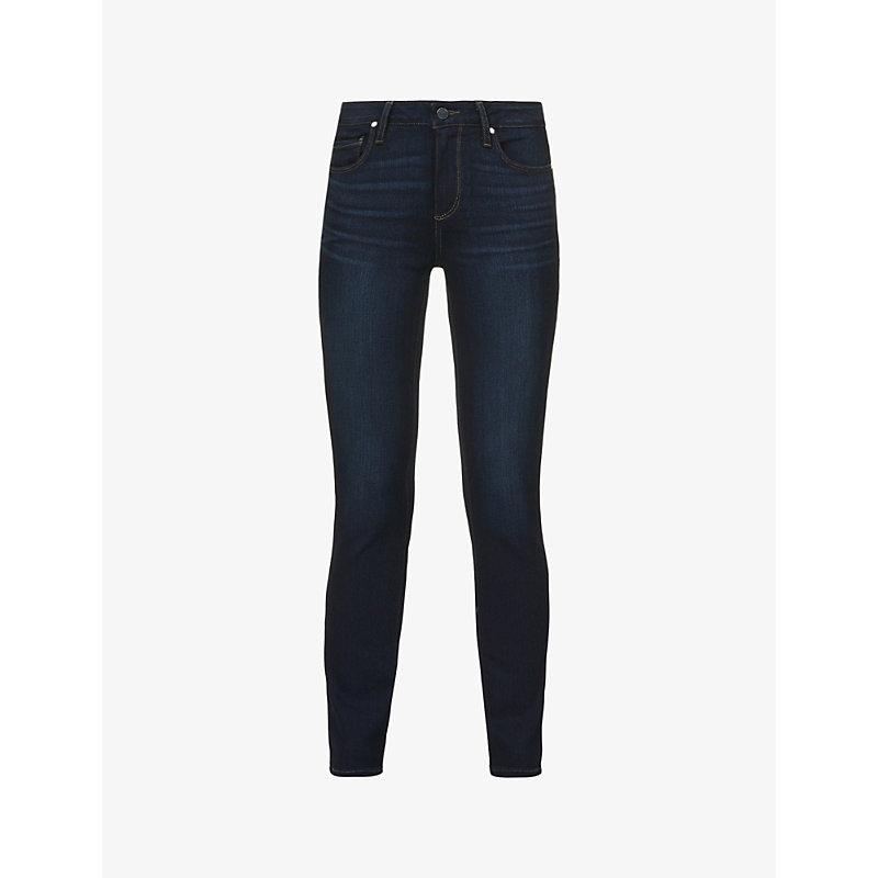 PAIGE | Paige Denim Verdugo Ultra-Skinny Ankle-Length Jeans, Women'S, Size: 28, Ellora | Goxip
