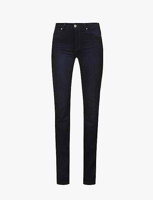 Jeans Clothing Womens Selfridges Shop Online