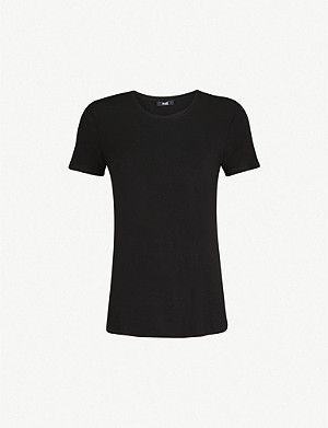 PAIGE Bexley jersey T-shirt