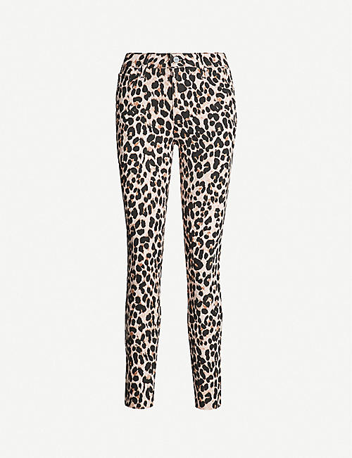 94e1af9f9ff0 Skinny - Jeans - Clothing - Womens - Selfridges | Shop Online