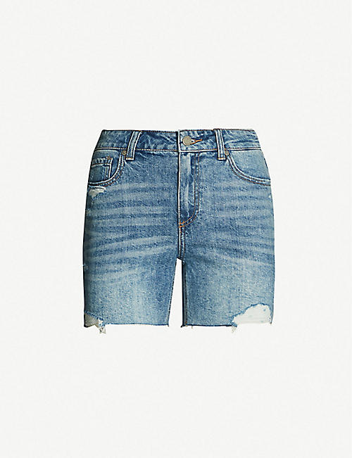 6dbc98199f Denim - Clothing - Womens - Selfridges | Shop Online