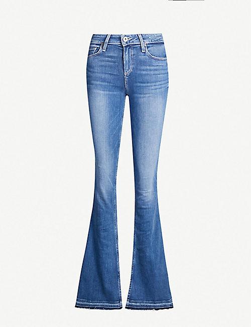 52a93ba045ba Jeans - Clothing - Womens - Selfridges