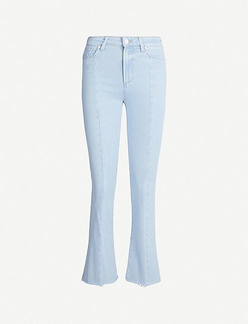 d73ff418b Cropped - Jeans - Clothing - Womens - Selfridges