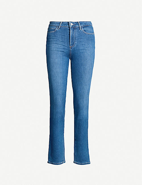 a4d149989e159f Jeans - Clothing - Womens - Selfridges