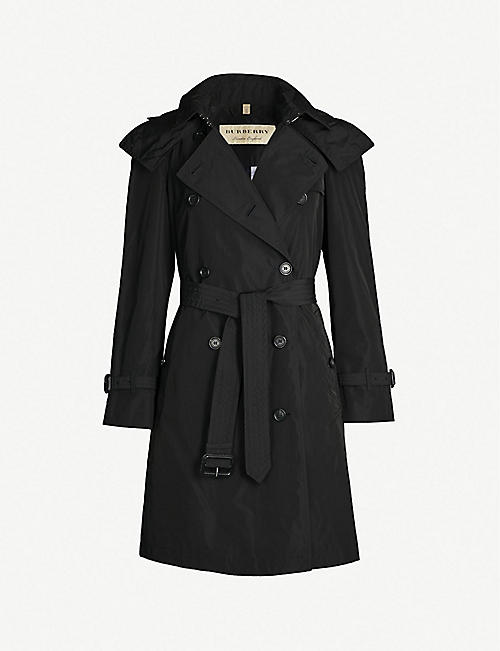 14702cec Trench coats - Coats - Coats & jackets - Clothing - Womens ...