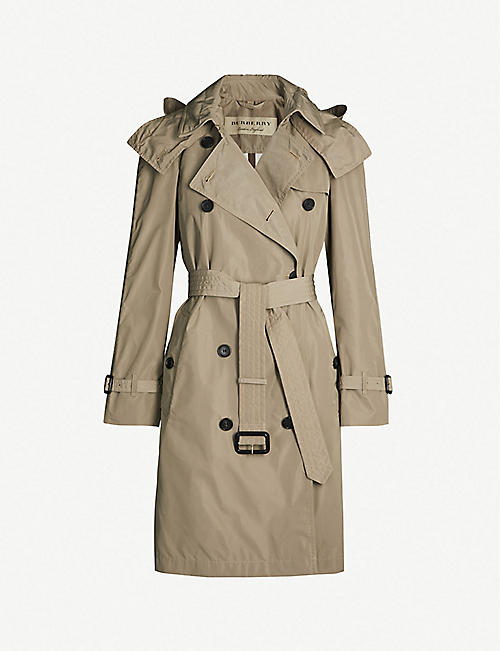 e627141fd2e28 BURBERRY - Trench coats - Coats - Coats   jackets - Clothing ...