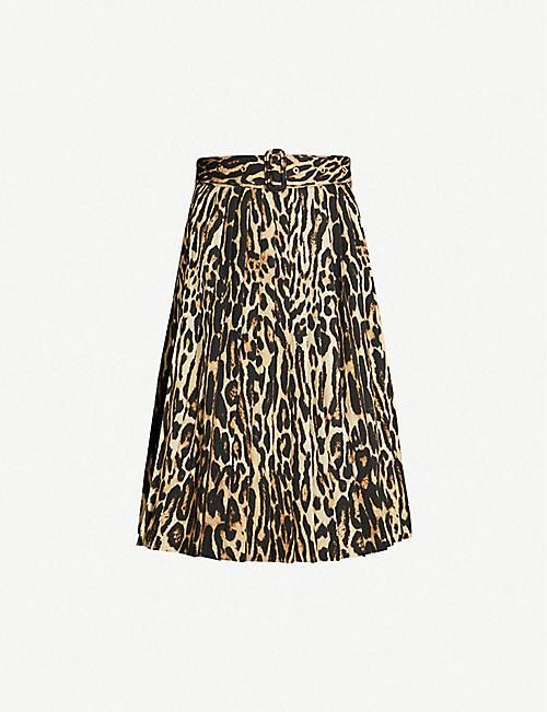 91e72afd2 JOSEPH - BURBERRY - Skirts - Clothing - Womens - Selfridges | Shop ...