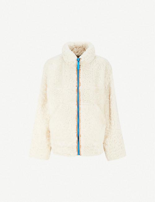 1c7d7b2462d01 BURBERRY - Jackets - Coats & jackets - Clothing - Womens ...