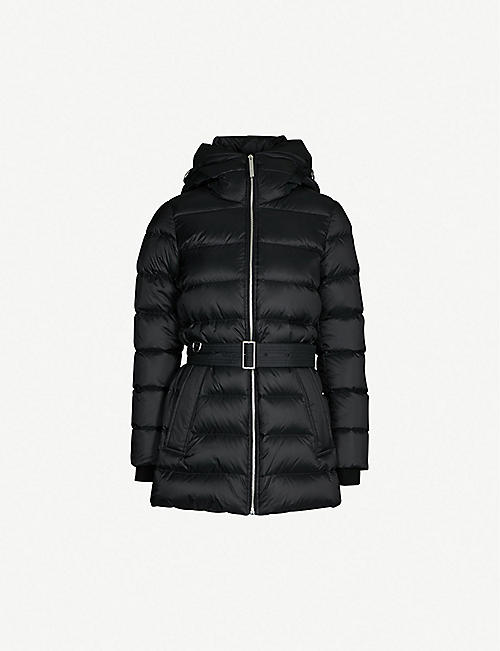 915293ceed6 Winter coats - Coats - Coats   jackets - Clothing - Womens ...