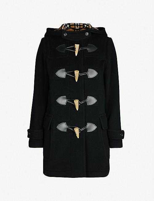 dd70ec30f6b Coats & jackets - Clothing - Womens - Selfridges   Shop Online