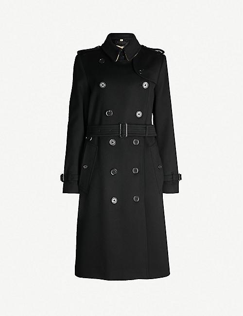 75d94e11e89 Winter coats - Coats - Coats & jackets - Clothing - Womens ...