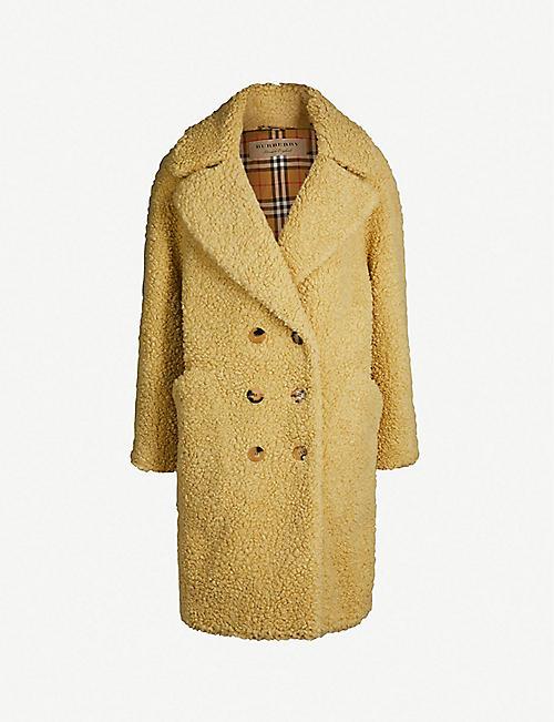 eef4a9d9b Designer Women Coats - Trench coats   more