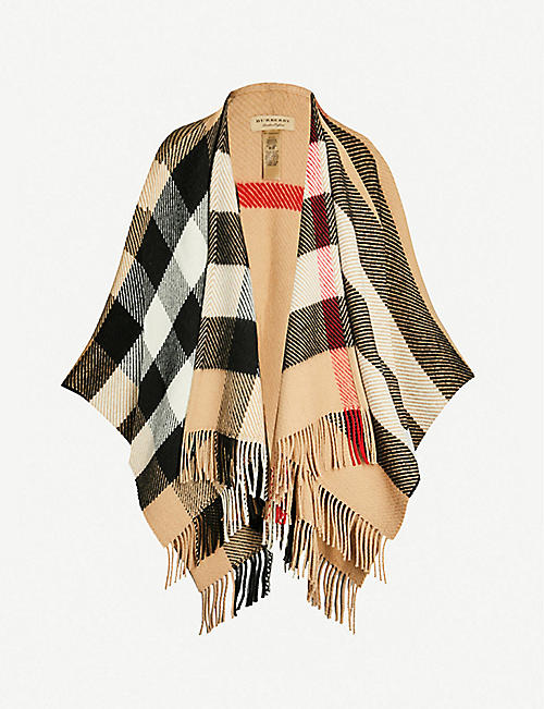 cae43614d1cb6 ALEXANDER MCQUEEN - BURBERRY - Coats & jackets - Clothing - Womens ...