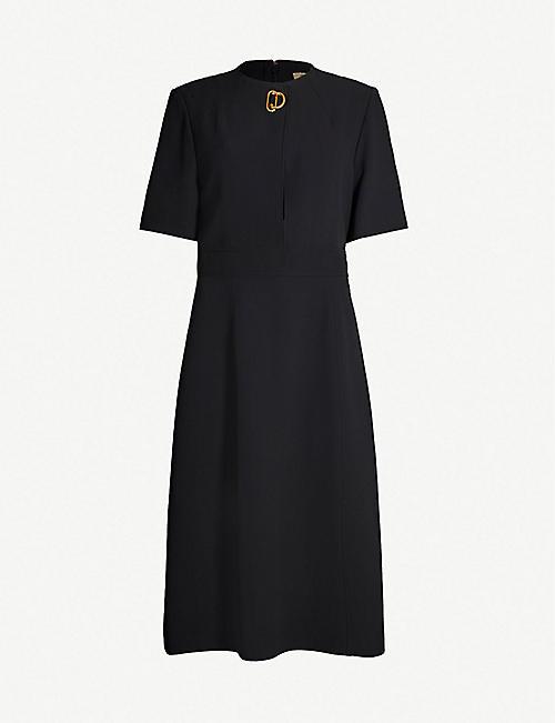 Designer Dresses Midi Day Party More Selfridges