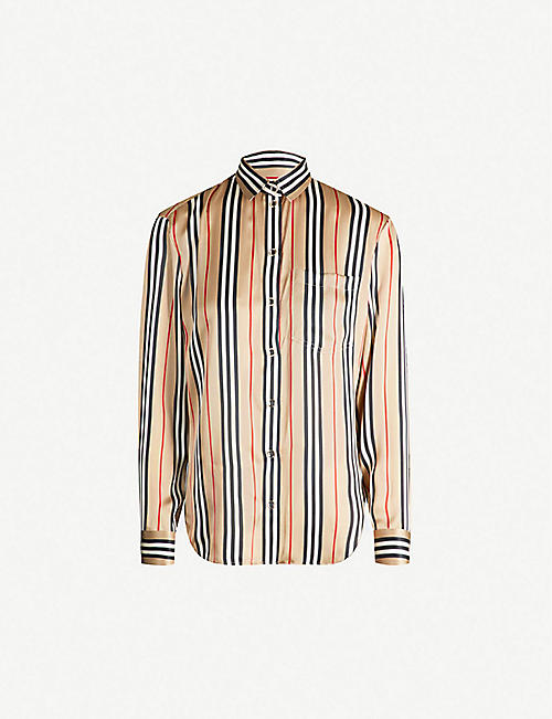 76dd8618ae9 Shirts & blouses - Tops - Clothing - Womens - Selfridges   Shop Online