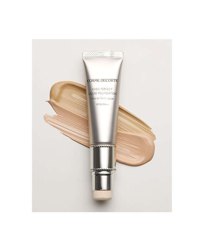 Decorte Even Perfect Liquid Foundation