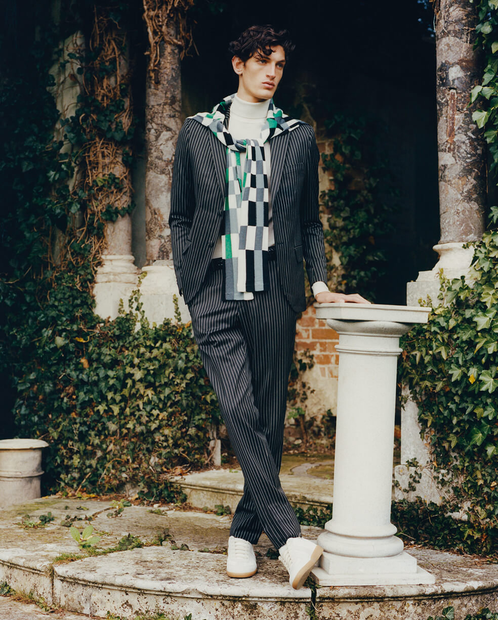 b5593620986 The art of dressing  a men s style guide