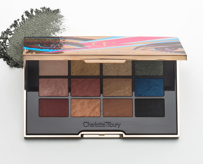 Charlotte Tilbury - exclusive Icons Palette