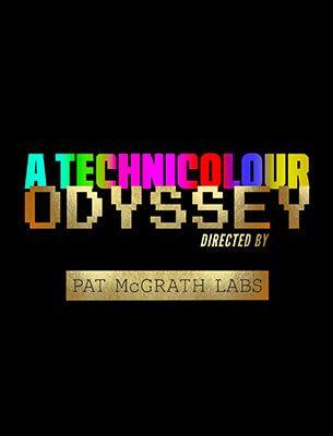 a1ec0961f9e7f Pat Mcgrath Technicolour Odyssey