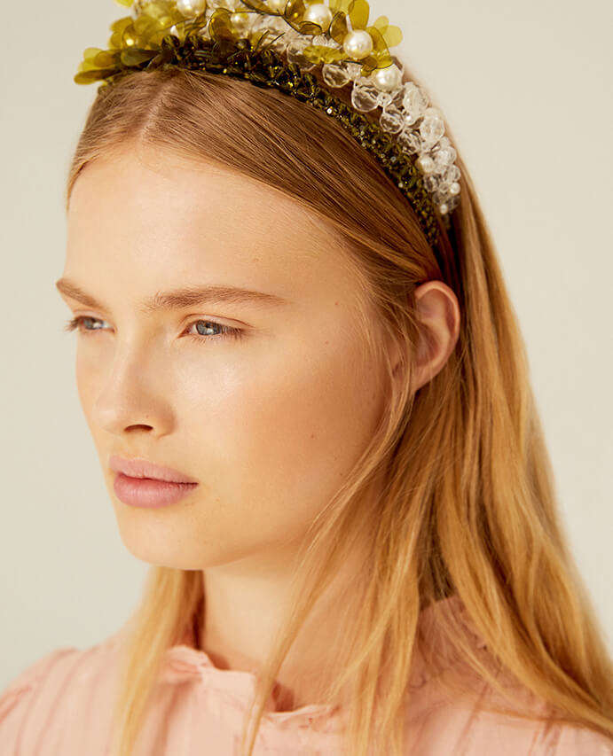 Simone Rocha hairbands