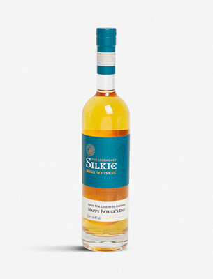 Silkie Irish whiskey