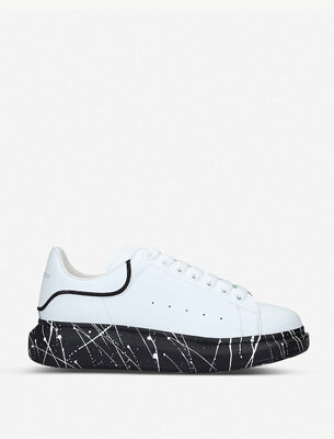 NEED NOW: MEN'S TRAINERS