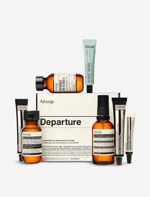 TRAVEL SIZE BEAUTY