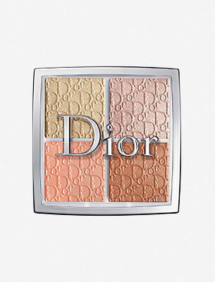 Dior Backstage - Glow Face Palette