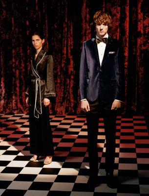 Discover tailoring's new mood