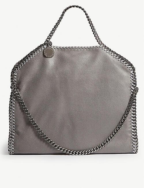 8db134cddd29 STELLA MCCARTNEY Falabella faux-leather tote bag