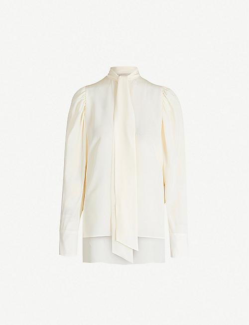 9f9f86b1b6617 Formal shirts - Shirts   blouses - Tops - Clothing - Womens ...