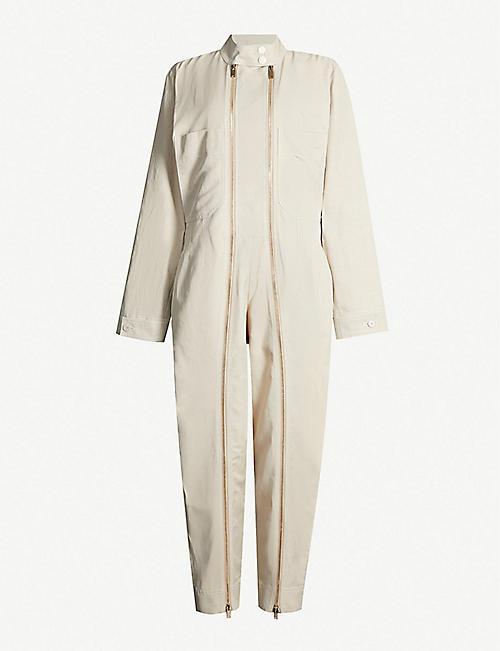 a96edb88cf Jumpsuits   playsuits - Clothing - Womens - Selfridges