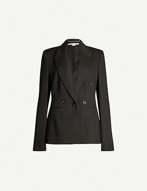 5581ab1ed STELLA MCCARTNEY - Coats & jackets - Clothing - Womens - Selfridges ...