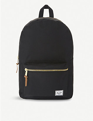 HERSCHEL SUPPLY CO: Settlement backpack